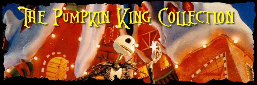 The Pumpkin King Collection