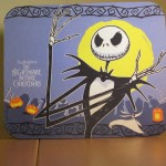 """The Nightmare Before Christmas"" Mouse Pad"